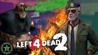 Detective Roger Davis - Left 4 Dead 2   Let
