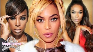 Destiny's Child Secrets Exposed (Part II): Rise of Beyonce, Abuse, Drugs, etc.
