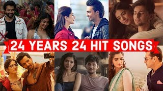 Darshan Raval 24 Years Old With 24 Amazing Hit Songs!