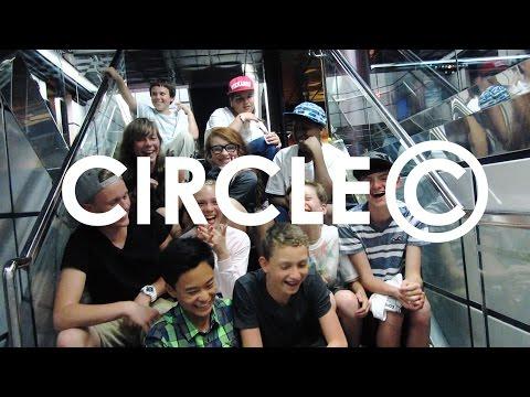 Circle C - The Last Night Together vlog