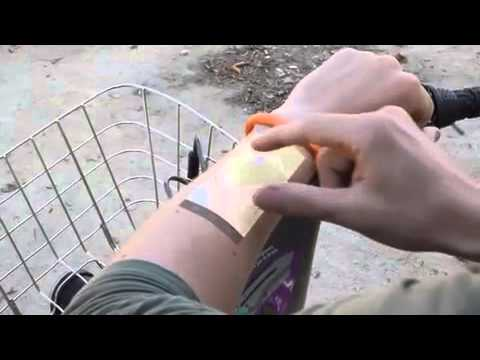wrist band Android digital phone band