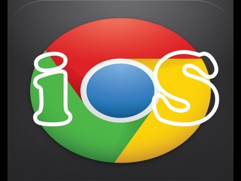 GOOGLE CHROME FOR IOS & HOW TO CHANGE IT TO DEFAULT