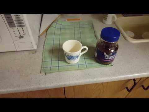 REVIEW: Maxwell House Original Roast Instant Coffee