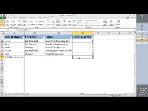 MS Excel Tutorial for beginners Day 02 ms excel test ms excel viewer ms excel macros free ms excel