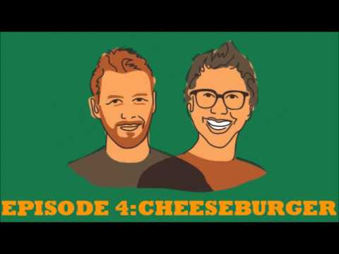 If I Were You - Episode 4:Cheeseburger (Jake and Amir Podcast)