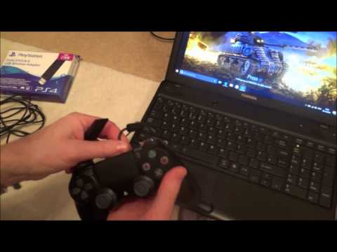 How to set up PlayStation Remote Play on the PS4 Slim and a Windows PC