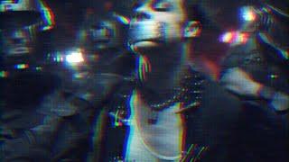 Marshmello x YUNGBLUD x blackbear - Tongue Tied (PatrickReza Remix Video)
