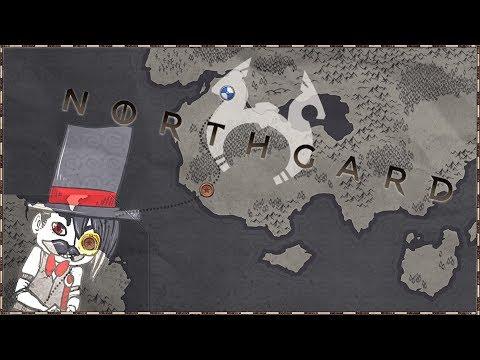 NorthGard - A Viking RTS