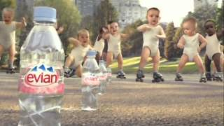 Dancing Babies to - Kadebostany