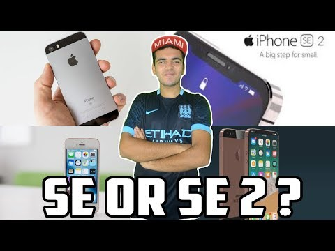 [HINDI] Should You Buy iPhone SE in 2018 Or Wait For iPhone SE 2? Price, Release Date