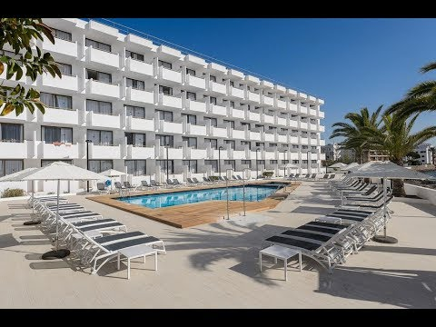 Apartamentos Playasol Jabeque Dreams, Ibiza Town, Spain