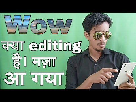 Picsart   Picsart Editing Goggles Color Change Effect  on Your Mobile   Color Change Effect By itech