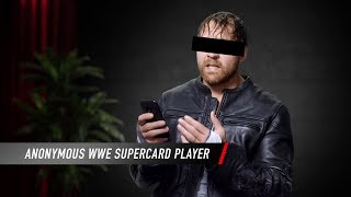 WWE SuperCard Season 3 Confessional - The