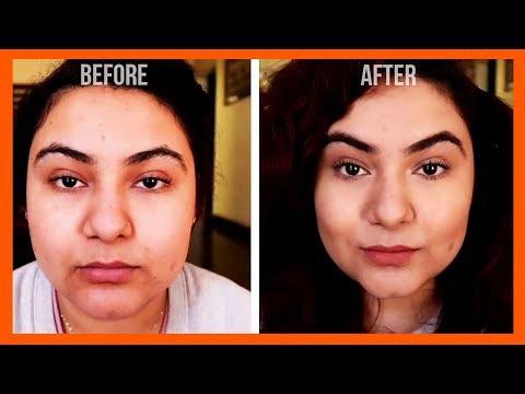 NO MORE PUFFY FACE Makeup!! {Delhi fashion blogger}