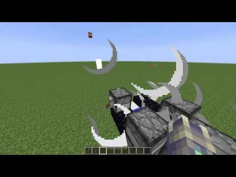 How to build the most powerful and easiest TNT cannon in Minecraft.