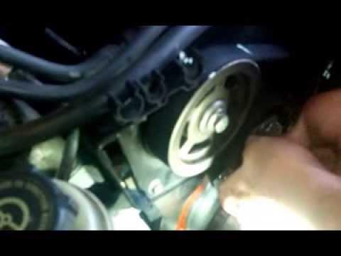 Distribución Ford Focus 1800 TDDI TDCI Timing Belt. Duratorq Endura DI