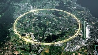 How Does the Large Hadron Collider Work?