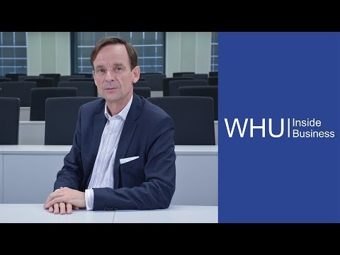 Insights into today's freight forwarding industry - Otto Schacht   WHU Inside Business