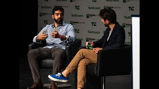 Fireside Chat with Roham Gharegozlou (Axiom Zen)