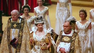 1953. Coronation of Queen Elizabeth: