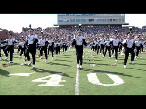 Gangnam Style - Ohio University Marching 110