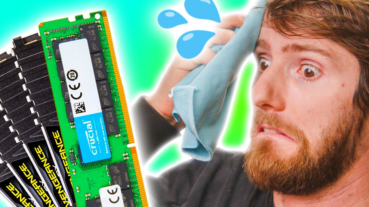 Just How Bad is Mixing Memory?