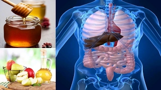 This Happens To Your Body When You Drink Apple Cider Vinegar Mixed With Honey Everyday