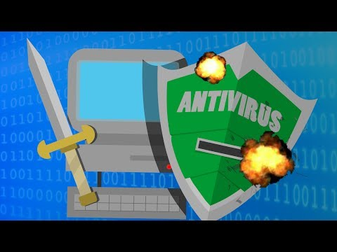 How Does Antivirus and Antimalware Software Work?