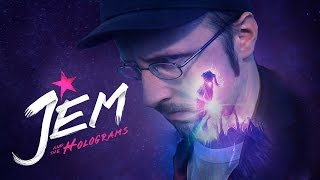 Jem and the Holograms (2015) - Nostalgia Critic