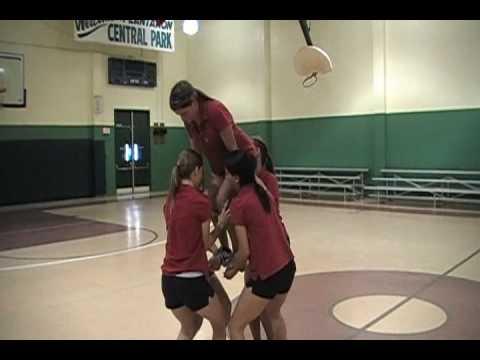 Stunt Exercises