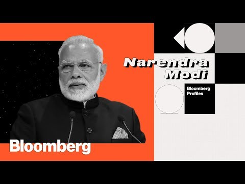 The Global Ambitions of India's Hug-Loving Leader