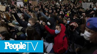 The Latest On George Floyd's Case And #BlackLivesMatter Protests, Plus How You Can Help | PeopleTV