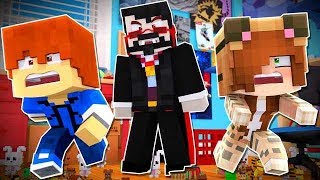 Minecraft Daycare - VAMPIRE IN THE DAYCARE !? (Minecraft Roleplay)