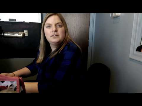 Liz Mantel Calls a Canada Goose