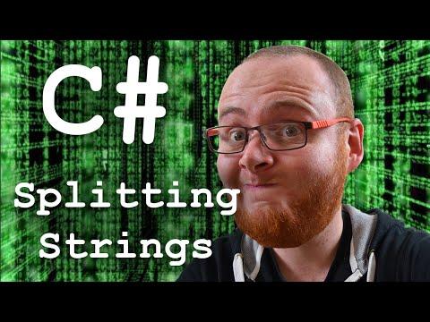 C# Splitting strings across labels (Viewer Question)