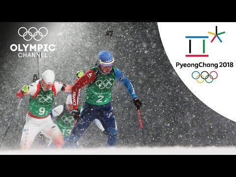 The 10 medals decisions of day 13 | Highlights Day 13 | Winter Olympics 2018 | PyeongChang
