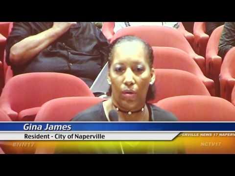 Fair Housing Ordinance Change in Naperville