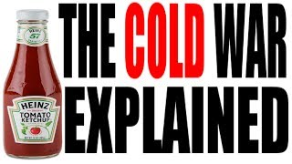 Cold War Explained: World History Review
