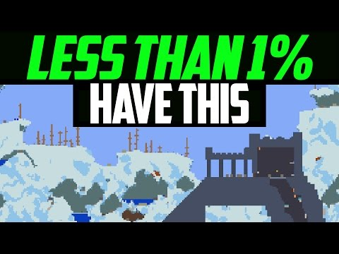 This Happens In Under 1% Of Terraria Worlds! - PC 1.3.4 Terraria Seed Showcase