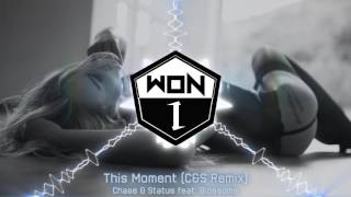 Chase & Status feat. Blossoms - This Moment (Back To The Rave C&S Remix)