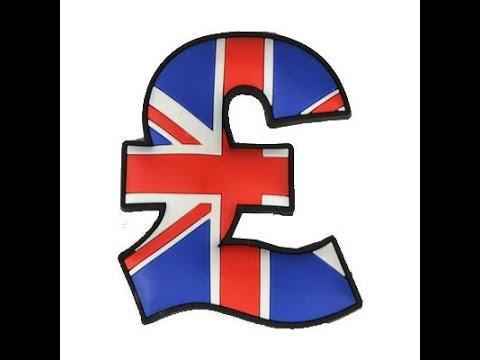 british pound exchange rate