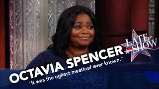 Octavia Spencer Loves Melissa McCarthy