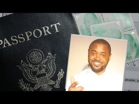 Getting your Passport and Visa QUICK!: Passport Kings Mini Video