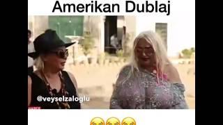 Blent Ersoy Ylan Sokmas Amerikan Dublaj
