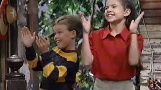 Sing And Dance With Barney (2000 Version) Part 6