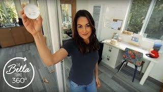 360° Tours with The Bella Twins