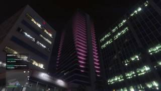 Grand Theft Auto V Eclipse Tower
