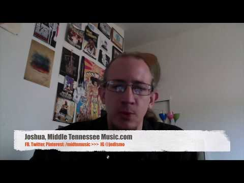 Dusty Grant Interview   Mid Tenn Listens Podcast