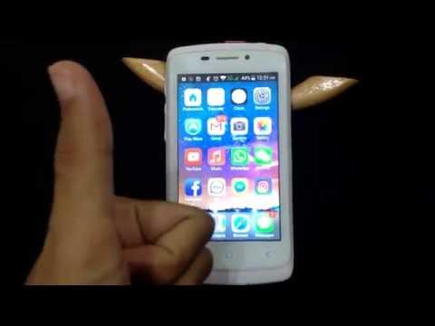 Gphone Quantum E01 Review