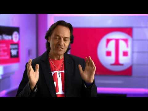 Mobile Reinvented: T-Mobile's New SmartPhone/Contract System